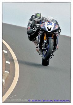 Michael Dunlop NW200 by Mikeyb8999