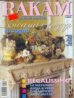RAKAM October 2000