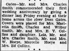 Marcelle Hoeye 8 Jul 1931 Daily Capital