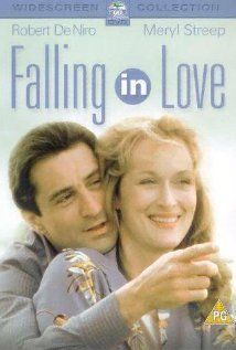Young DeNiro and Streep meet at a bookstore: I'm hooked! A touching film!