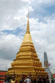 Bangkok fotografia
