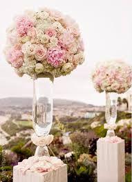 arreglos florales beiges boda - Buscar con Google