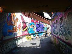 Prossimamente Street art per #renatocoiffeur
