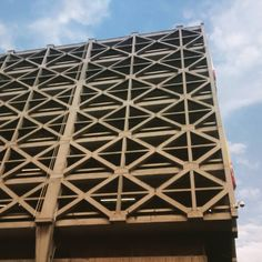 Celosía. #arquitectura #guadalajara #movimientomoderno