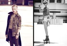 Neue Conleys Magazin Modestrecken