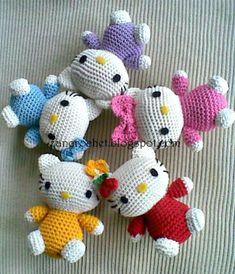 Crochet Amigurumi - 225 Free Crochet Amigurumi Patterns - Page 3 of 4 - DIY & Crafts