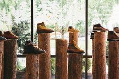 Image of Hypebeast Road Trips Portland: Danner Factory/Store