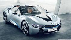 BMW Spider