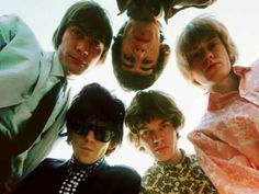 Rolling Stones-Ruby Tuesday