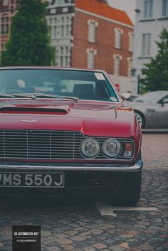 Garagesocial.com: 1970. #dbs #vintage #throwback #cars #automotive #vehicles #design #style #classy #photography