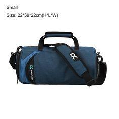 Men Gym Bags For Training Bag. Gym BagsFitness SportFitness ... 627aa7e351f13