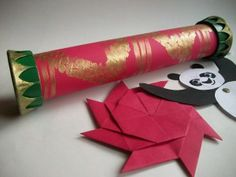 Dragon Scroll 004 300x225 Dragon Scroll Party Favor