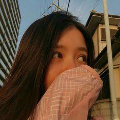 R E V I S I ✒ Bahasa non baku (kasar) , kalo baku jadi akward ka… # Random # amreading # books # wattpad Korean Girl Photo, Cute Korean Girl, Asian Girl, Korean Aesthetic, Aesthetic Girl, Face Aesthetic, Ullzang Girls, Selfie Foto, Filipino Girl