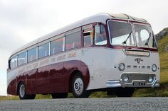vintage tour bus | Recent Photos The Commons 20under20 Galleries World Map App Garden ...