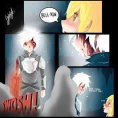 Danmachi Bell, Danmachi Anime, Anime Chibi, Anime Naruto, Dungeon Anime, Bell Cranel, Dungeon Ni Deai, Best Villains, Dance Music Videos