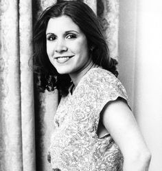 Carrie Fisher, the iconic actress who portrayed Princess Leia in the 'Star Wars' series, died following a massive heart attack. She was 60.