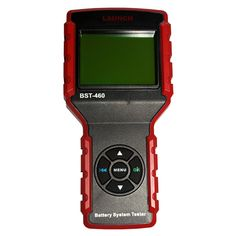 Launch BST - 460 Battery Tester in Mainland China