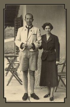 The future king and queen of Greece. Pavlos I, and Frederica of Hannover. Greek Royalty, Greek Royal Family, Christian Ix, Ernst August, Queen Victoria Prince Albert, Royal Engagement, Royal House, Prince And Princess, Kaiser