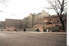 Varschewia: grudnia 2011