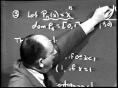 Unit VII: Lec 4   MIT Calculus Revisited: Single Variable Calculus Massive Open Online Courses, Calculus, Variables, Books To Read, The Unit, Reading, Reading Books, Reading Lists