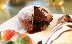 Rezept - Nutella-Muffins