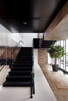 Offices Broccolini Construction, Kirkland, 2014 - Rubin & Rotman Architects