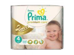 Prima Bebek Bezi Premium Care 4 Beden Maxi