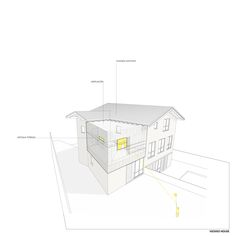 Gallery Of Veoveo House Mlmr Arquitectos 21