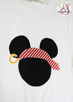 Mickey and Minnie Mouse Appliqué Templates | Positively Splendid {Crafts, Sewing, Recipes and Home Decor}