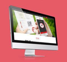 Quzzup #website #web #webdesign #layout #webdevelopment #responsive #html #seo #quzzup #mrapps