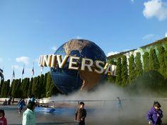 Парк развлечений Universal Studios Japan в Осаке  #travel #travelgidclub #путешествия #traveling #traveler #beautiful #instatravel #tourism #tourist #туризм #природа #архитектура #Japan #Япония #Осака #парк #развлечений #universal