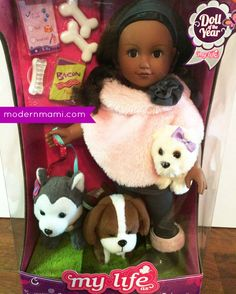 Multicultural dolls are important for multicultural children. My Life As Doll of the Year comes in diverse skin tones, encouraging imaginative play! American Girl Doll Room, American Girl Crafts, Girl Toys Age 5, Toys For Girls, Doll Crafts, Diy Doll, My Life Doll Stuff, Poupées Our Generation, Cute Baby Dolls