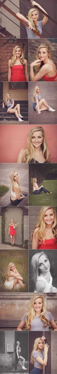 Ann Arbor MI High School Senior Photographer | Ava » Miss by Marissa