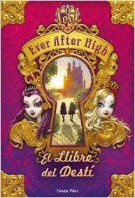 Discover about all books of Ever After High. Enjoy reading the adventures of Ever After High books and the story of their spellbending students. Ever After High, Cerise Hood, Good Books, My Books, Amazing Books, Art Hama, Howleen Wolf, Roman Jeunesse, Lizzie Hearts