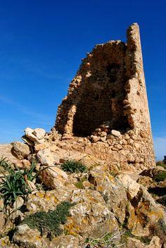 Excursión a la Talaia de Son Jaumell. | Una Arjonera en Mallorca