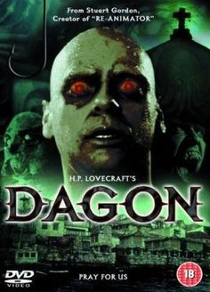 Dagon (2001) in 214434's movie collection » CLZ Cloud for Movies