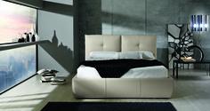 www.cordelsrl.com   #elegant #bed