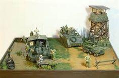 Vietnam War Diorama Ideas - Bing images