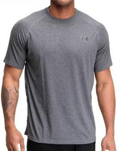 Buy Training Tee (Superior Moisture transport) Men's Shirts from Under Armour. Find Under Armour fashions & more at DrJays.com