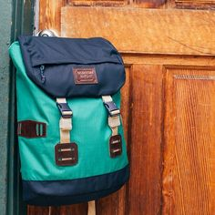 Back in stock! The Tinder Pack is back for the Fall in 8 new colors. Check it out on Burton.com. #allseasons