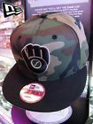 For Sale: Milwaukee Brewers 9Fifty New Era snapback hat http://sprtz.us/BrewersEBay