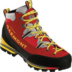 Garmont Vetta Plus Hiking Boot - Mens - FREE SHIPPING at ...