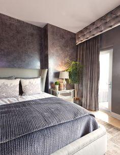 Покрывало на кровать: произведение искусства в вашей спальне (80 фото) http://happymodern.ru/pokryvalo-na-krovat-80-foto-garmoniya-uyuta-dlya-vashego-doma/ Стильно в современной спальне будут смотреться велюр, квилт и монохромные стеганые одеяла и покрывала Смотри больше http://happymodern.ru/pokryvalo-na-krovat-80-foto-garmoniya-uyuta-dlya-vashego-doma/