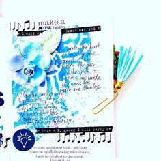 A page in my #faithjournal  He made me Flawless. #faithjournaling #faithartjournaling  See my blog at bonitarose.com  #illustratedfaith #bibleart @creativeretreat #biblejournalingcommunity #biblejournaling #journalingbiblecommunity #journalingbible #documentedfaith #artworship photo 3 #primamarketing @primamarketing by bonitarosek