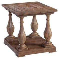hitchcock coffee table in smoked barnwood   nebraska furniture
