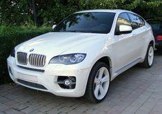 X 6. BMW model. ..