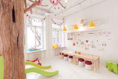 Creating Art Spaces for Kids | Handmade Charlotte