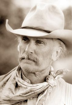 Promotional portrait of American actor Robert Duvall (as Augustus McCrae) in the television mini-series 'Lonesome Dove,' directed by Simon Wincer and adapted from the novel by Larry McMurtry, June Lonesome Dove Quotes, Cowgirls, O Cowboy, Cowboy Town, Cowboy Poetry, Cowboy Western, Cowboy Hats, Cowboy Quotes, Western Quotes
