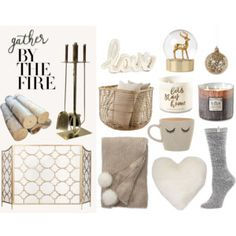 By the Fire Lets Stay Home, Interior Decorating, Interior Design, Place Card Holders, Fire, Nordstrom Rack, Stuff To Buy, Clay, Interiors
