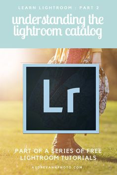 Lightroom is often touted as being extremely user friendly - and it is, but  there a few key points you need to understand before you start using it!   So, I've created a blog series that will get you up and running using  Lightroom efficiently within a week!  This is the second post in the  series, you can find the first post in the series What is Lightroom? here.   Although Lightroom also makes a damn good job of editing your photos, at  it's heart it's a file management system, allowing…